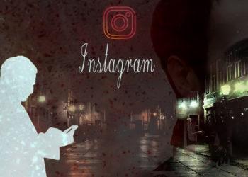 موزیک ویدیوی اینستاگرام از محمدرضا فروتن