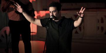 گزارش ویدیویی از کنسرت گروه پالت (مرداد ۹۸)